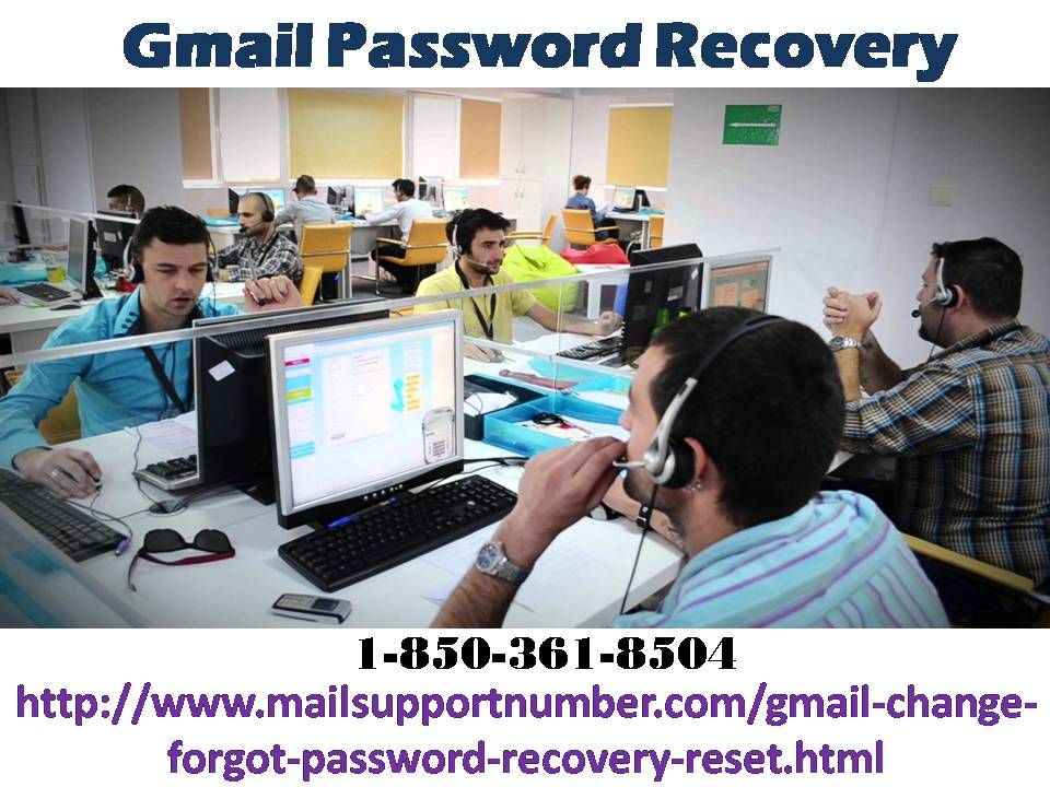 Butcher all your Gmail Password Recovery issues 1850361