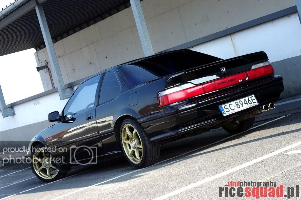 splesher 90' Prelude Honda Prelude Forum Honda