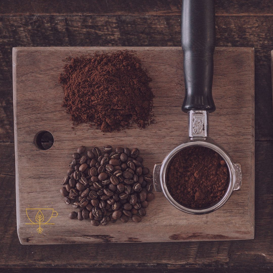 The Truth About Instant Coffee Grinding coffee beans