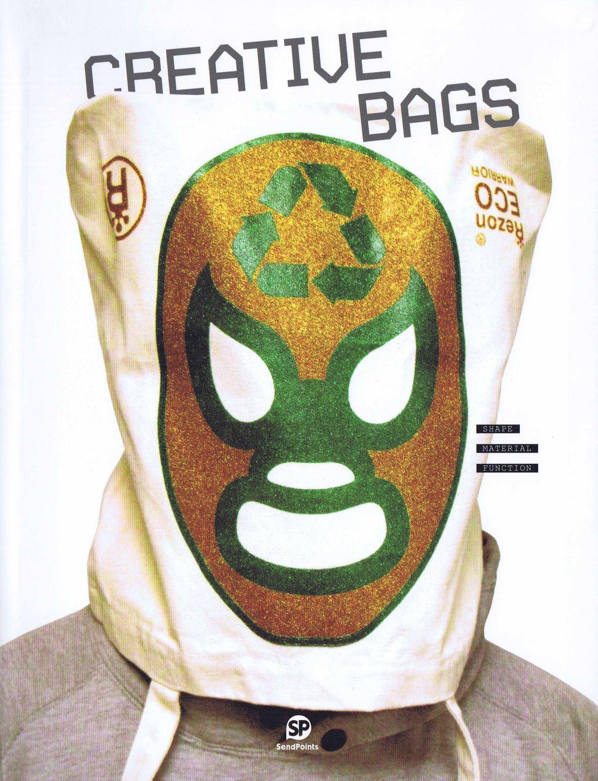 Creative Bags bog fra Viking og Creas