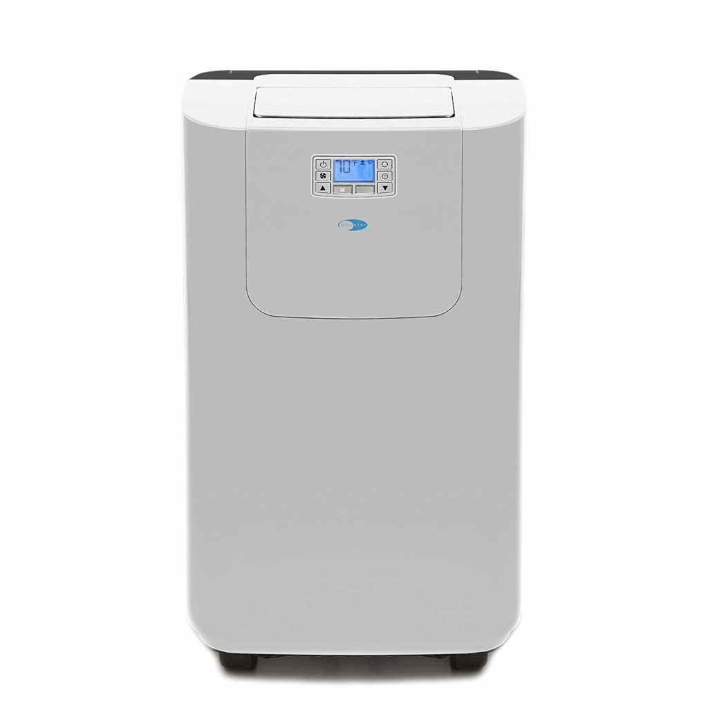 10 Best Portable Air Conditioners in 2020 Giving Cold
