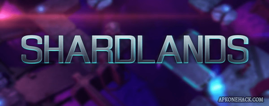 Shardlands is an Action Game for android Download latest version of