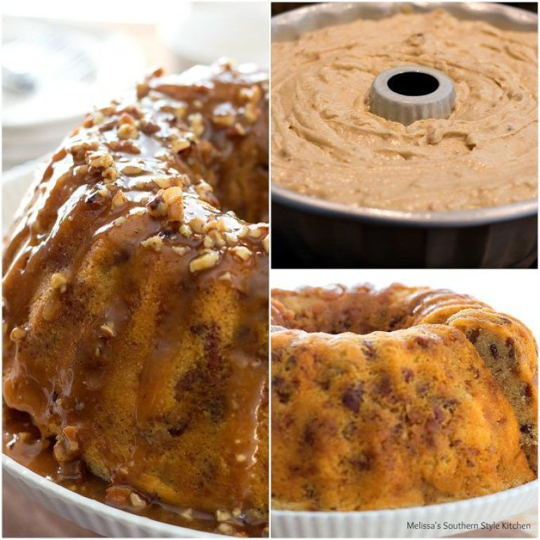 This Buttery Pecan Praline Buttermilk Pound Cake Is Filled With Toasted Pecans And Tof In 2020 Pecan Praline Buttermilk Pound Cake Buttermilk Pound Cake Pecan Pralines