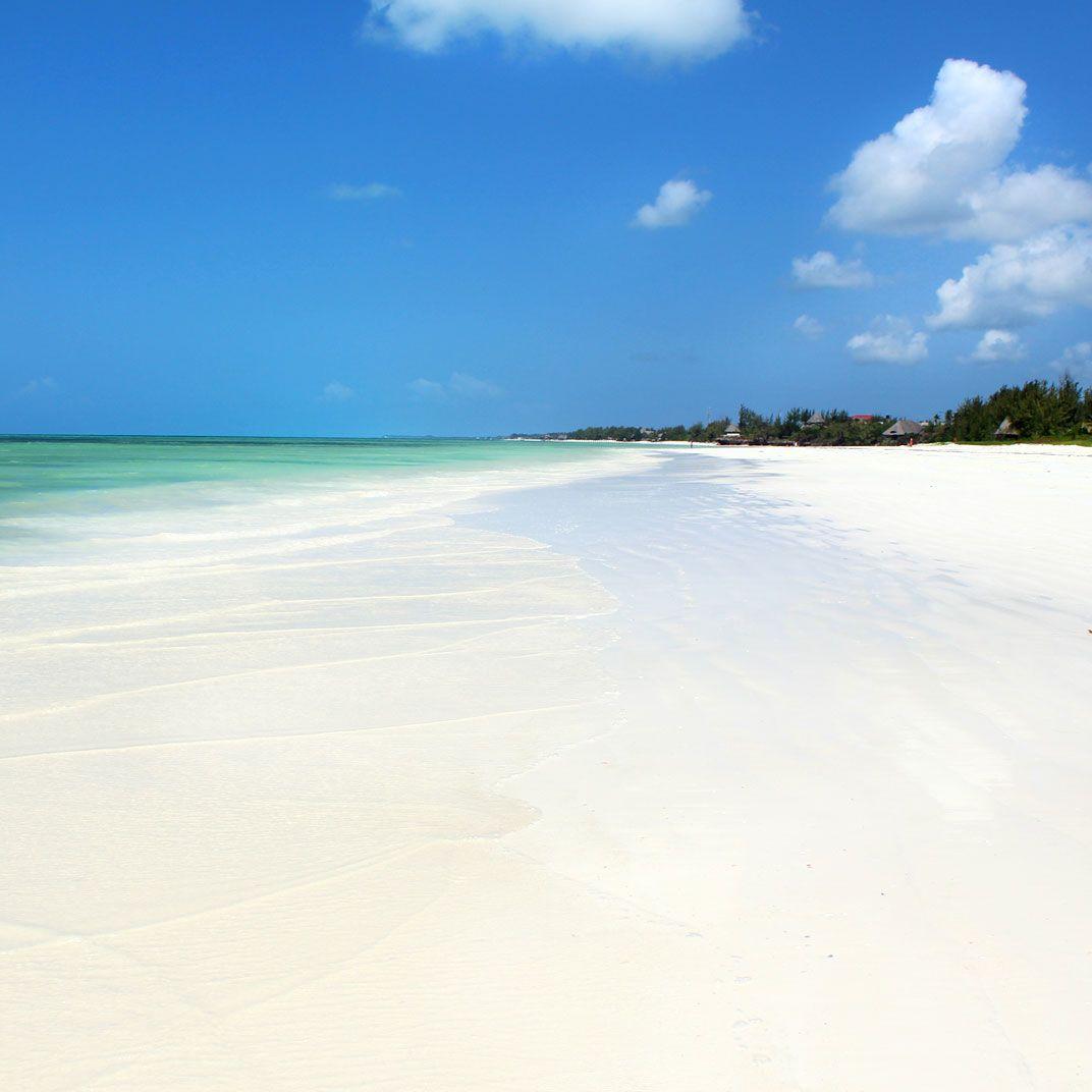 Zanzibar White Sand Luxury Villas Spa Paje Beach Paje Tanzania Med Billeder
