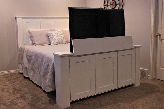 Best Hartford Tv Bed In 2020 Tv Beds Tv In Bedroom Bedroom 400 x 300