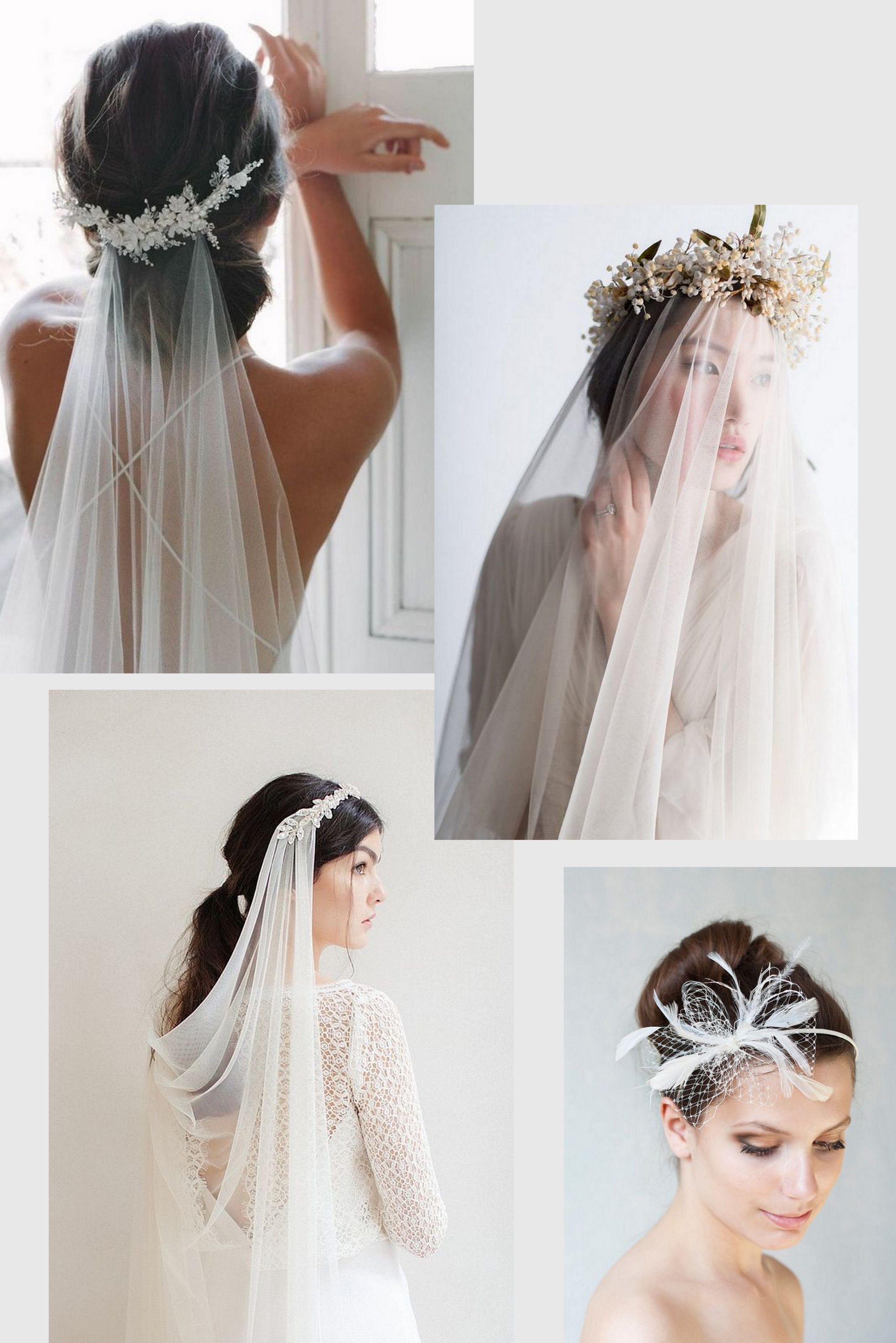 new style 4f208 def9e Wedding Fashion: Brautaccessoires (Moodboards von Kopf bis ...