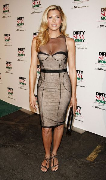 Candis cayne dirty sexy money