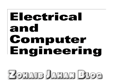 Free download Electrical and Computer Engineering PDF 6th