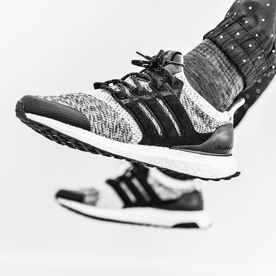 adidas Ultra Boost 4.0 Cookies & Cream KicksOnFire
