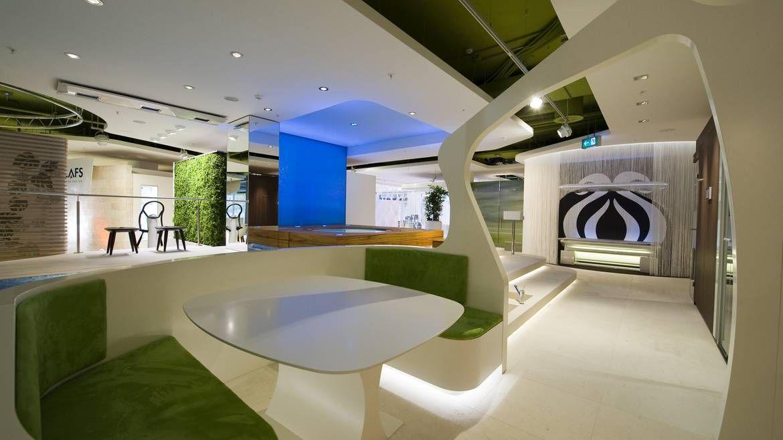 Interior Design Showroom Google Da Ara