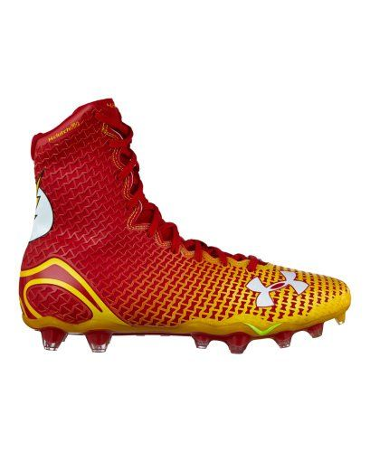 flash under armour football cleats  f1c3404639c