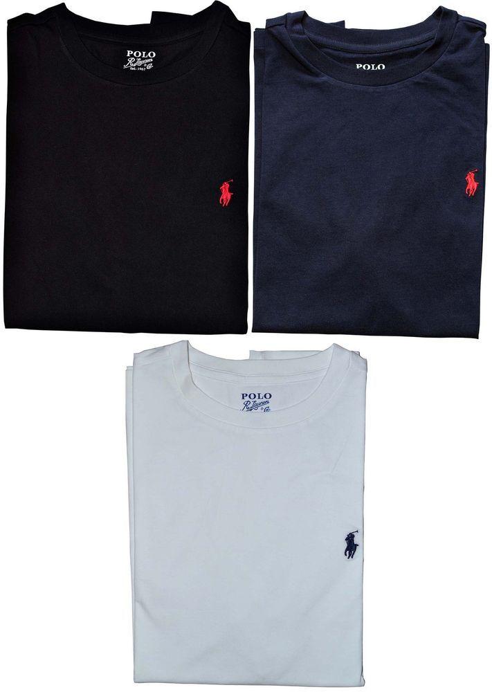 Mens T Custom Plain SMLXl Ralph Polo Lauren Shirt Fit fYgI7yvmb6