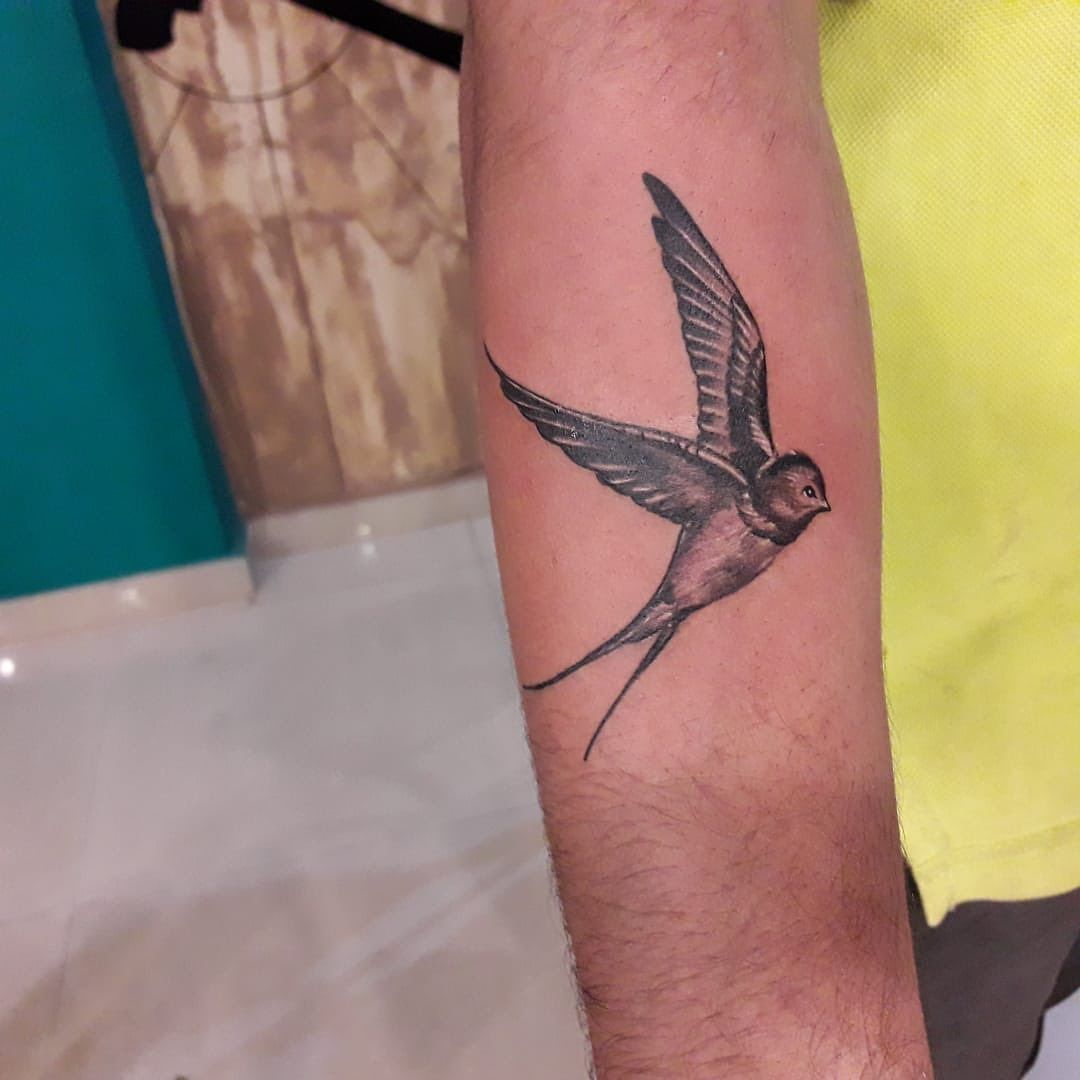 101 Amazing Sparrow Tattoo Ideas That Will Blow Your Mind In 2020 Sparrow Tattoo Tattoos Sparrow Tattoo Design