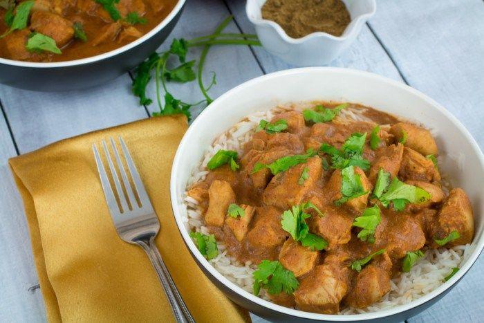 Chicken Tikka Masala Recipe-12