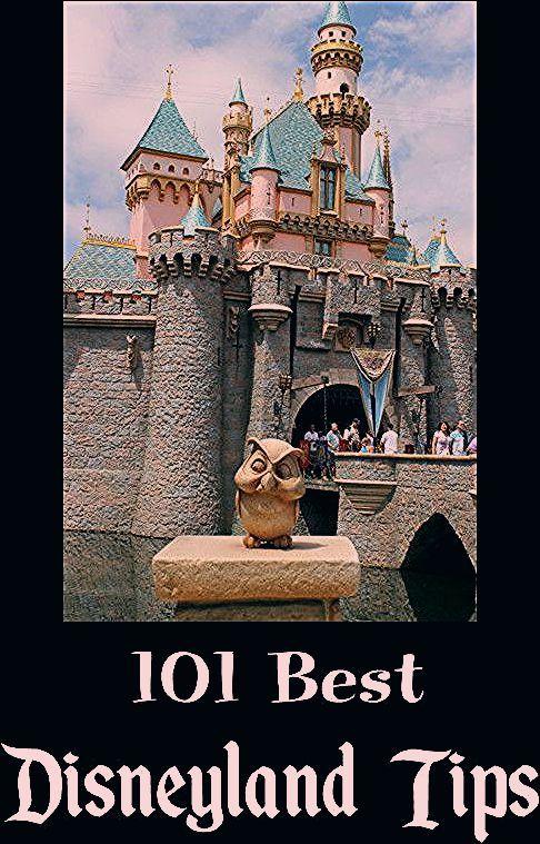 Photo of 101 Best Disneyland Tips – Couponing to Disney