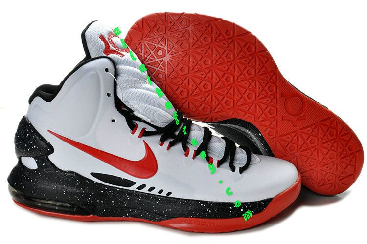 meet e3192 29ba3 Superhero Nike Zoom KD Kevin Durant Basketball Shoes