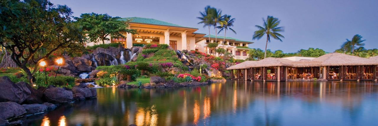 Grand Hyatt Kauai Resort And Spa Read My Tripadvisor Review Here Http
