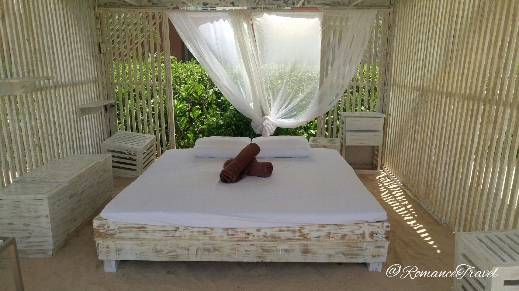Breathless Punta Cana bali bed Home decor, Bed, Decor