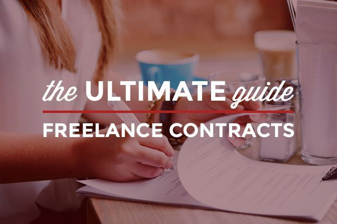The Ultimate Guide To Freelance Contracts Rock Solid Contracts