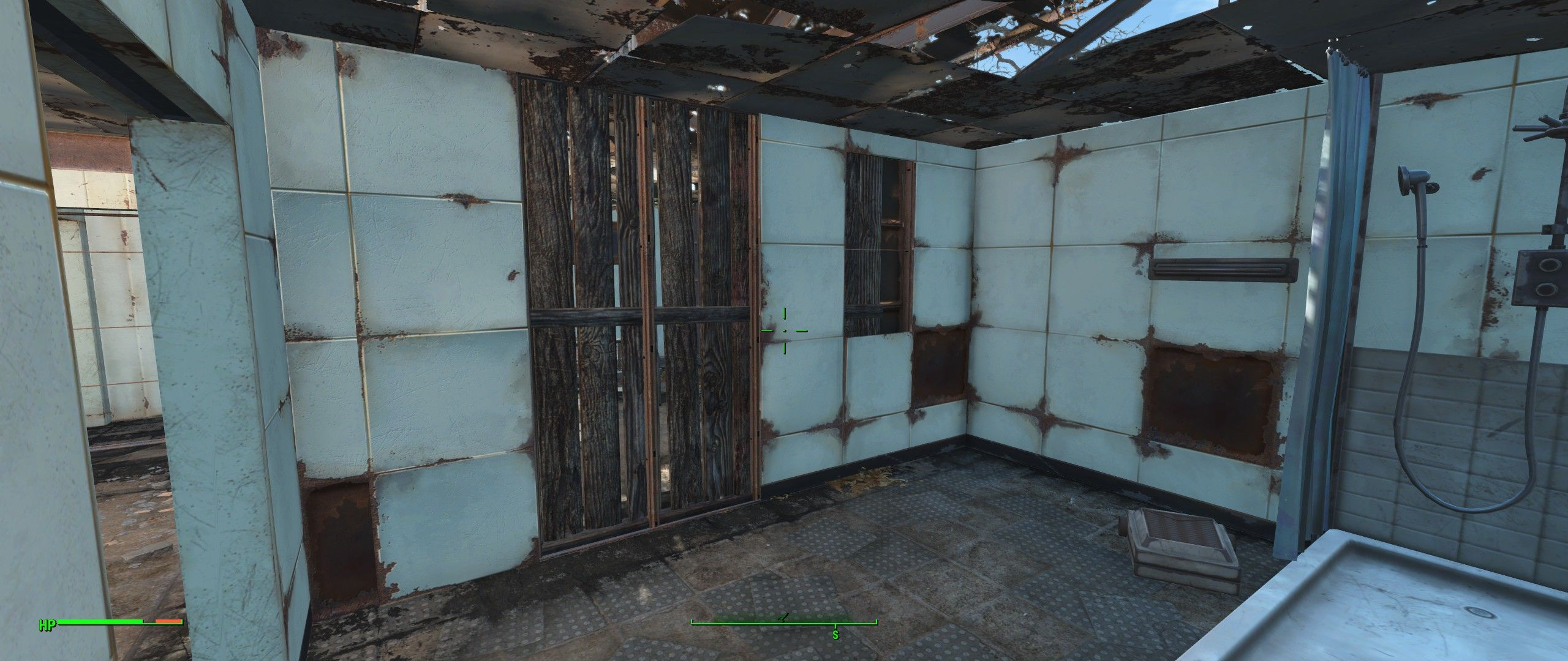 Repairing the homes in sanctuary fallout 4 fallout repairing the homes in sanctuary fallout 4 malvernweather Images