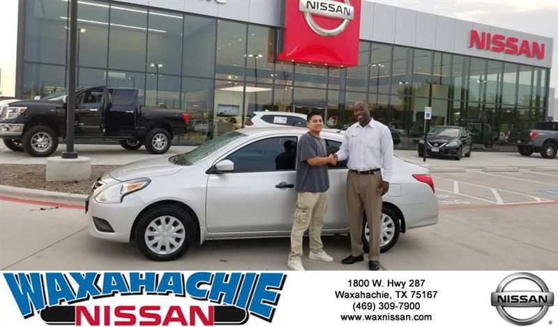 Waxahachie Nissan Customer Review Our Salesman Was Very Diligent And Pleasant To Work With He Patiently Reviewed Our Needs Waxahachie Nissan Customer Review