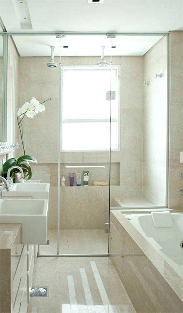 Shower Glass Block Shower Wall Panels 45 Modern Designs Of