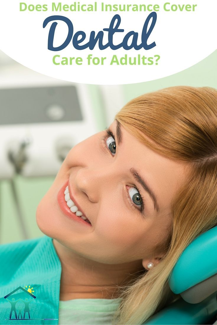 A visit to the dentist can be expensive. Many adults lack ...