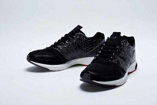 sports shoes 55a25 caae5 adidas Consortium adiZero Adios 2 – October 2013 Releases