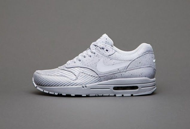 Nike Air Max 1 SP Monotone. Geyser Grey (With images