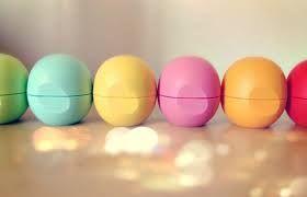 Cutest lip balm around. Be in style with this little round bundle of joy. #winterlipbalms   #lipbalm   #lipcare
