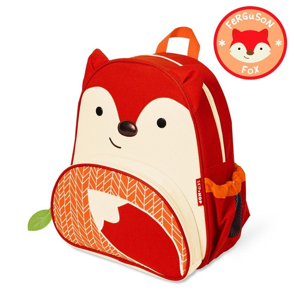 Toddler Backpack For Preschool- Fenix Toulouse Handball 457fbba636871