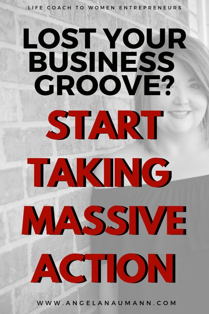 Overwhelmed? Take massive action w/ high performance ...