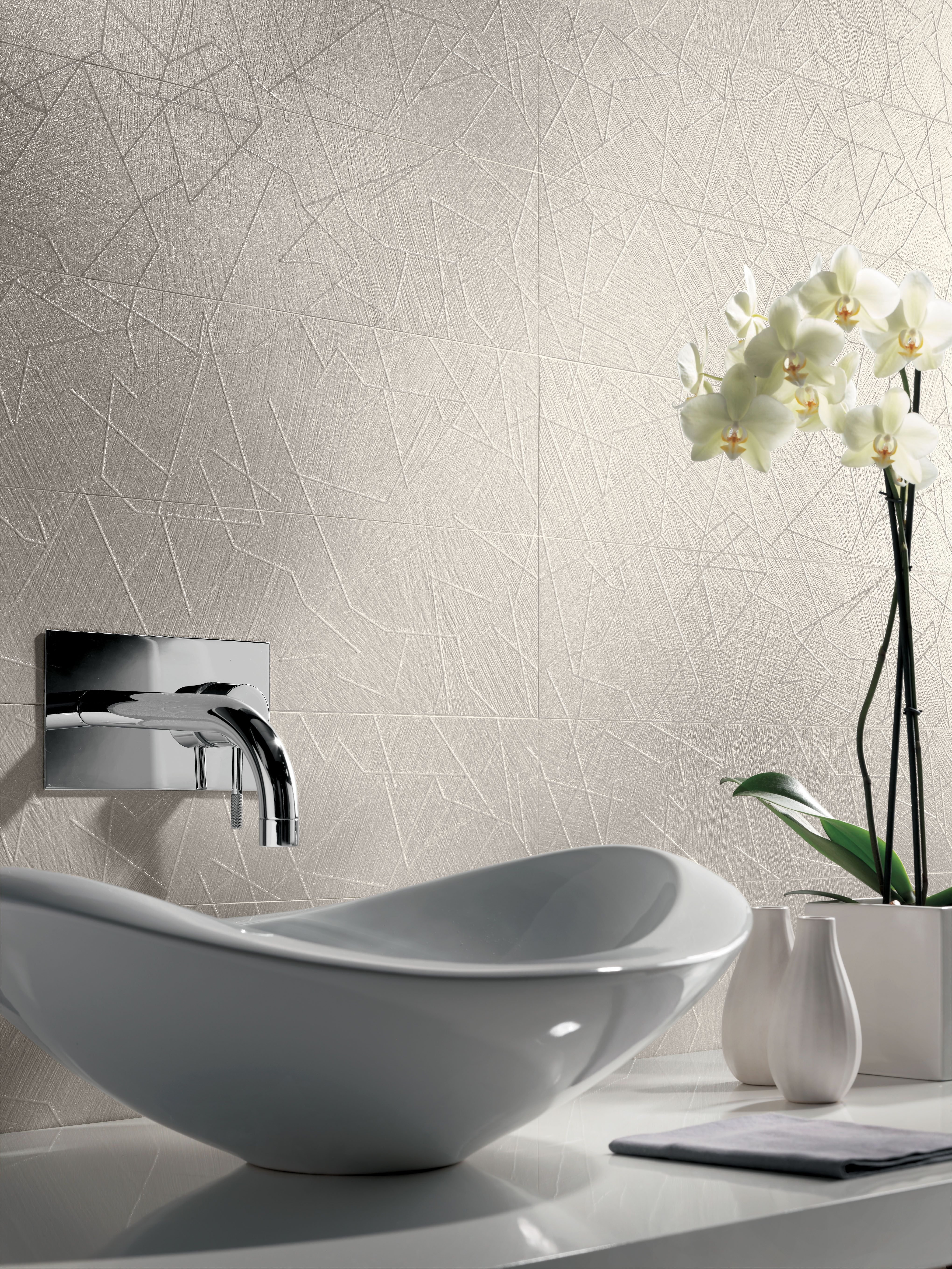 Flair.7 collection: Joy.4 - Directions 14 #tiles #living ... on and art design, and living room design, and black design, and kitchen design,