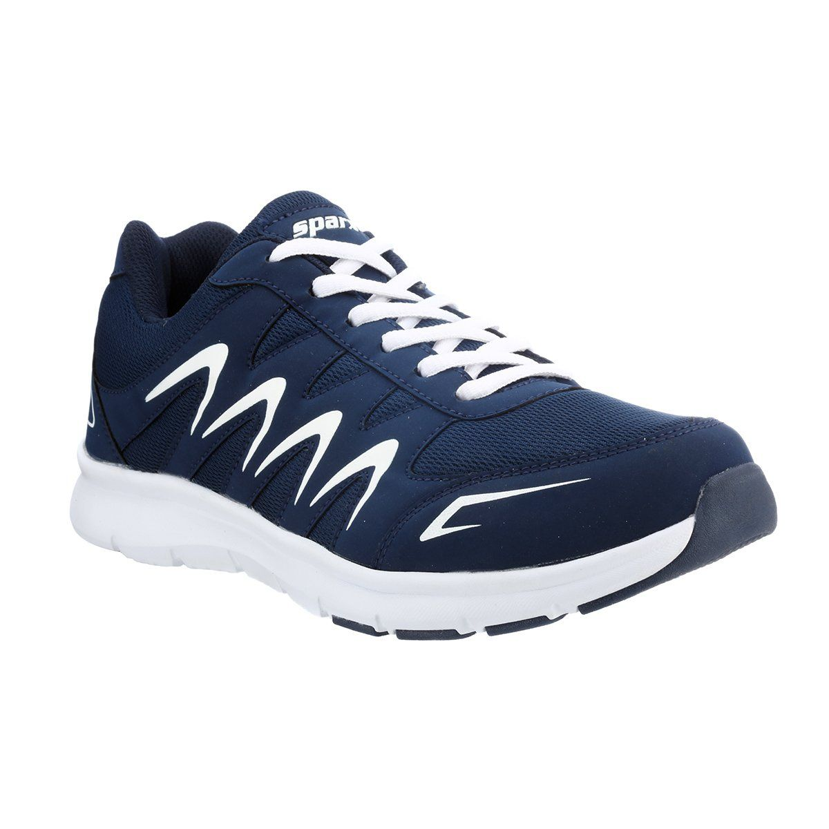 Running Shoes-Sparx Men's Running Shoes