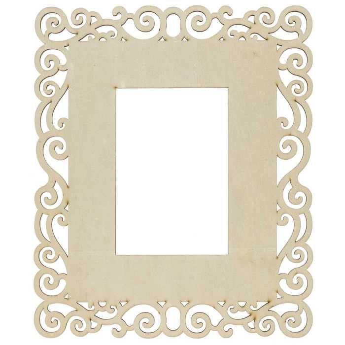 Laser Cut Wood Frame Ideas | Siteframes.co