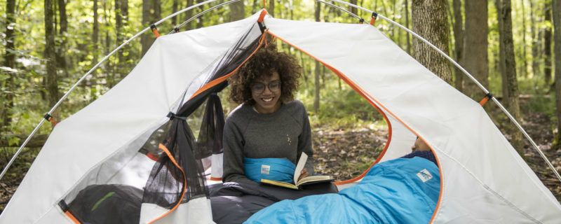 6 things to look for in a quality tent | MEC Blog