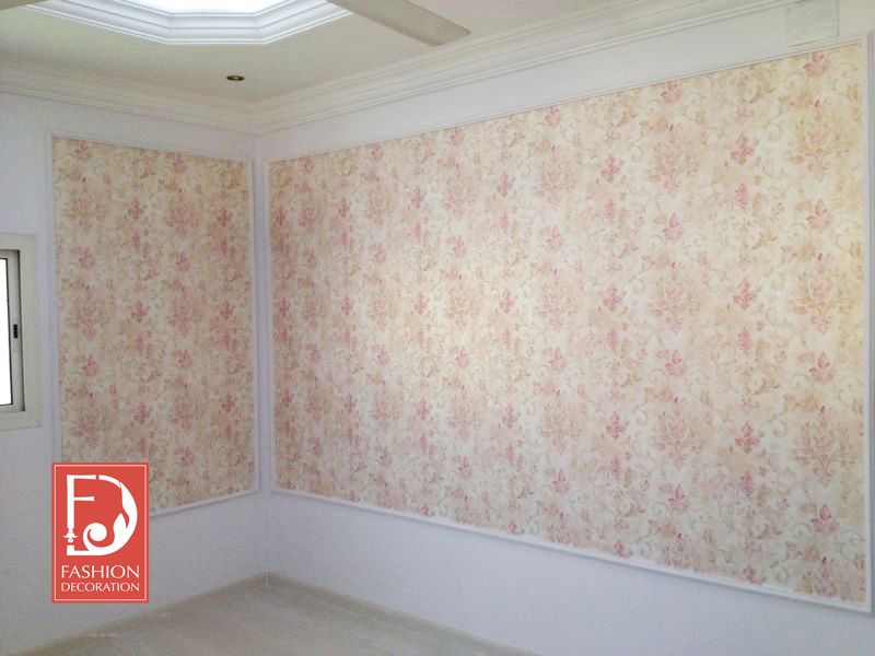 ورق جدران اوروبي 100 Decor Wallpaper ورق جدران ورق حائط ديكور فخامة جمال منازل Decor Decor Styles Decor Flooring