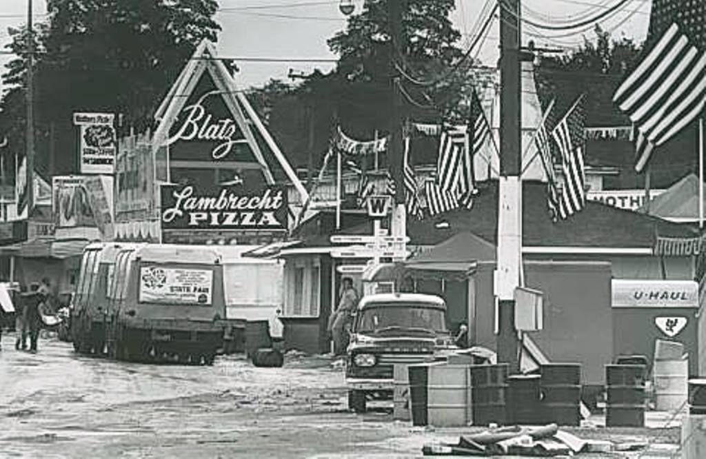 WISCONSIN STATE FAIR 1967 Wisconsin state fair