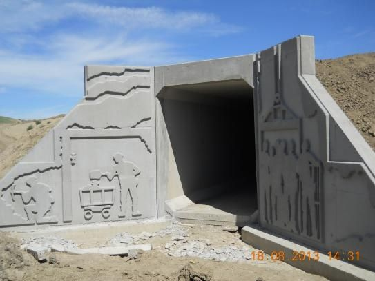 Pin On Precast Concrete Pipe Boxes Form And Function