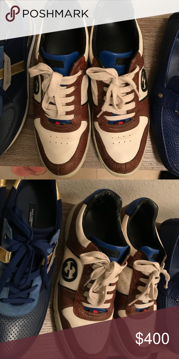 gucci python shoes price