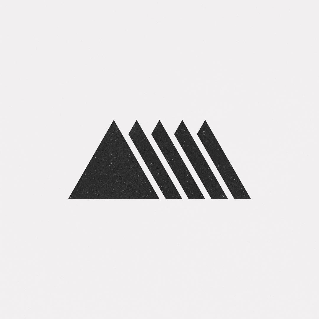 #MI16-584 A new geometric design every day  #dailyminimal #minimal #art #geometry