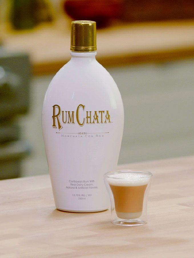 Cappuccino Rumchata Recipe Rumchata Drinks Rumchata Rumchata Recipes