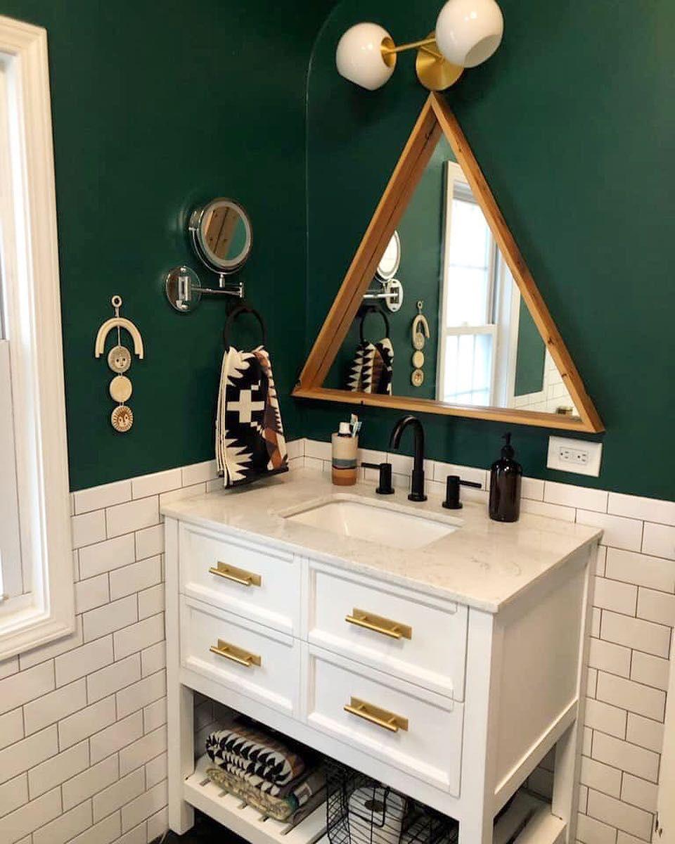 Small Bathroomdesign Ideas: 27+ Best Bathroom Mirror Ideas For Every Style