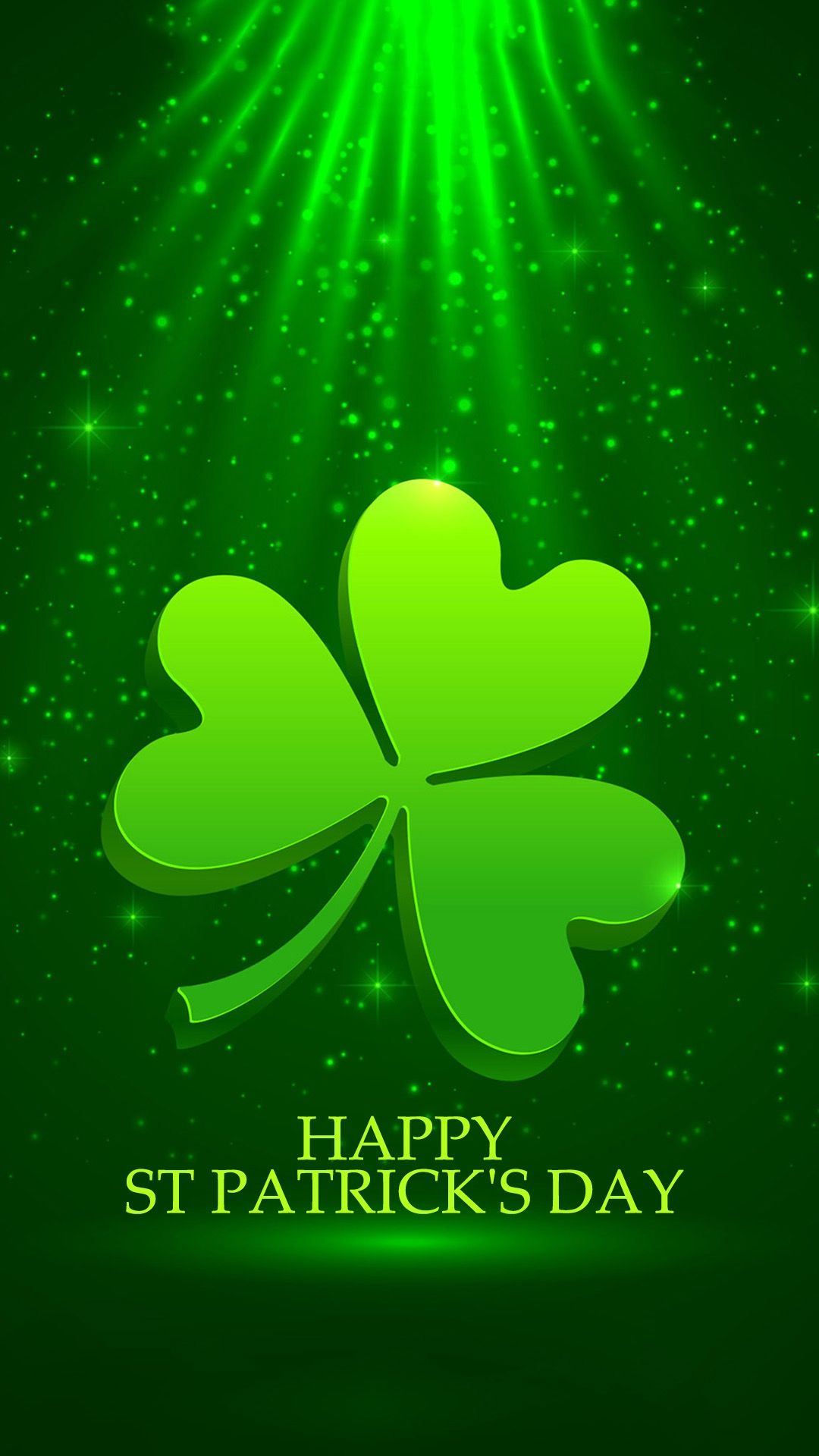 Happy St Patrick's Day St patricks day wallpaper, Easter
