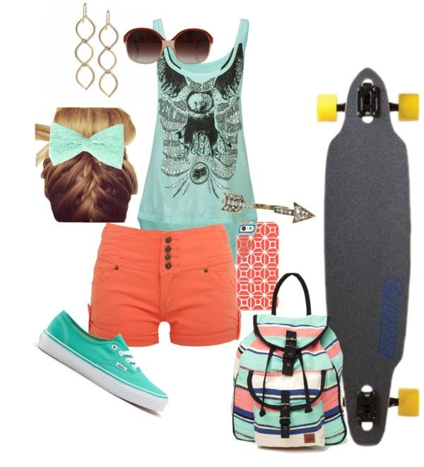 """""""When I move to Long Beach! :D"""" by onedirection-is-my-world on Polyvore"""