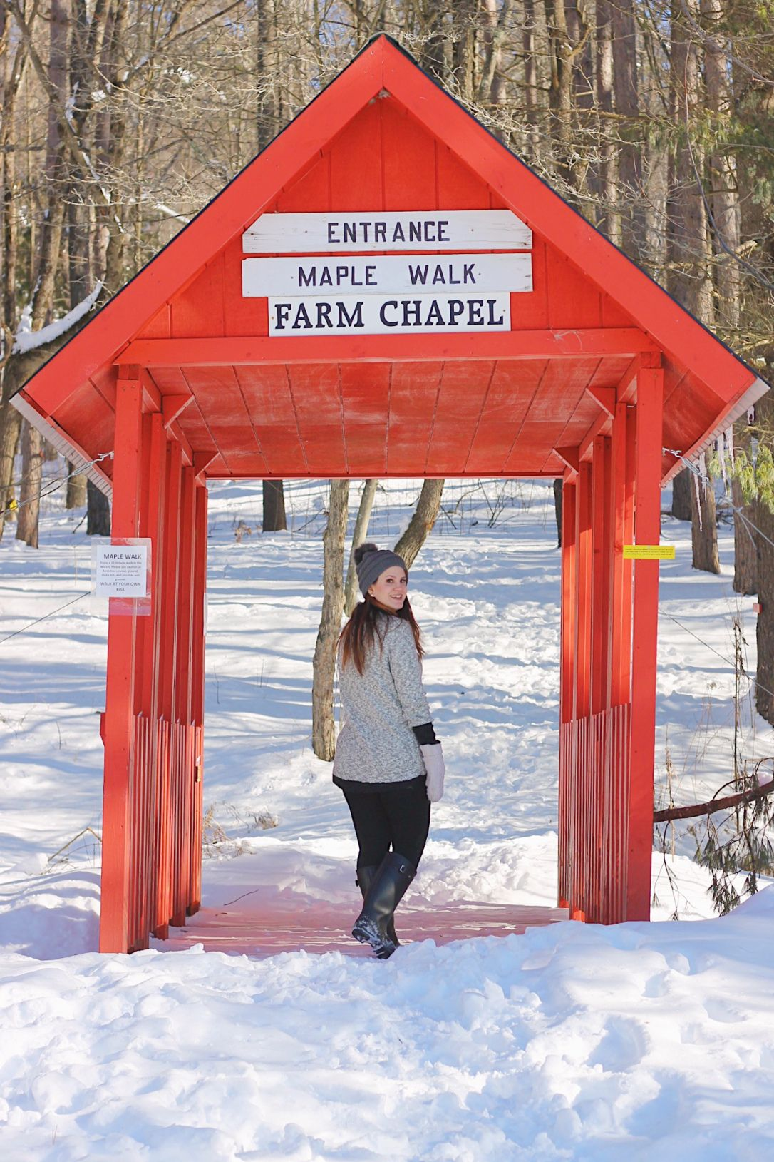 Woodstock Vermont Guide Katie From Boston