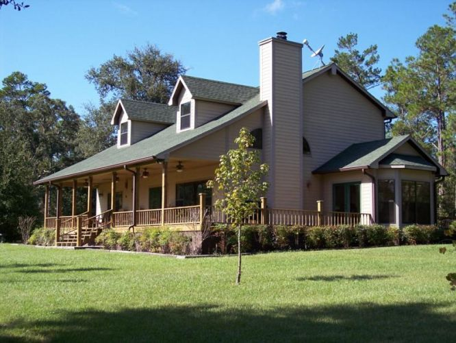 Pole Barn House Plans And Prices | Home Designs | one day ...