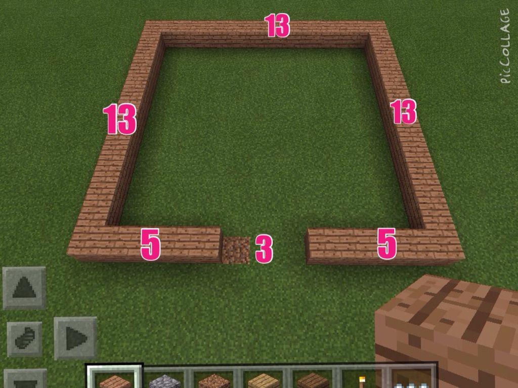 Barn 1 picture 1 minecraft creations minecraft p
