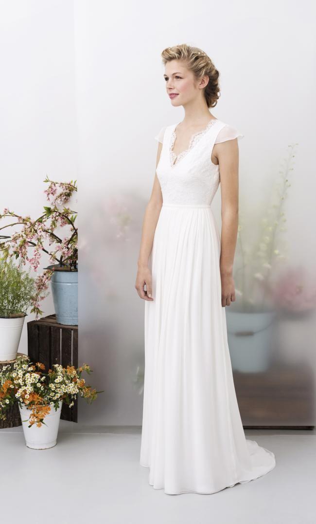 kisui | oui kollektion - modell inja | Yeah, I do | Pinterest | Wedding