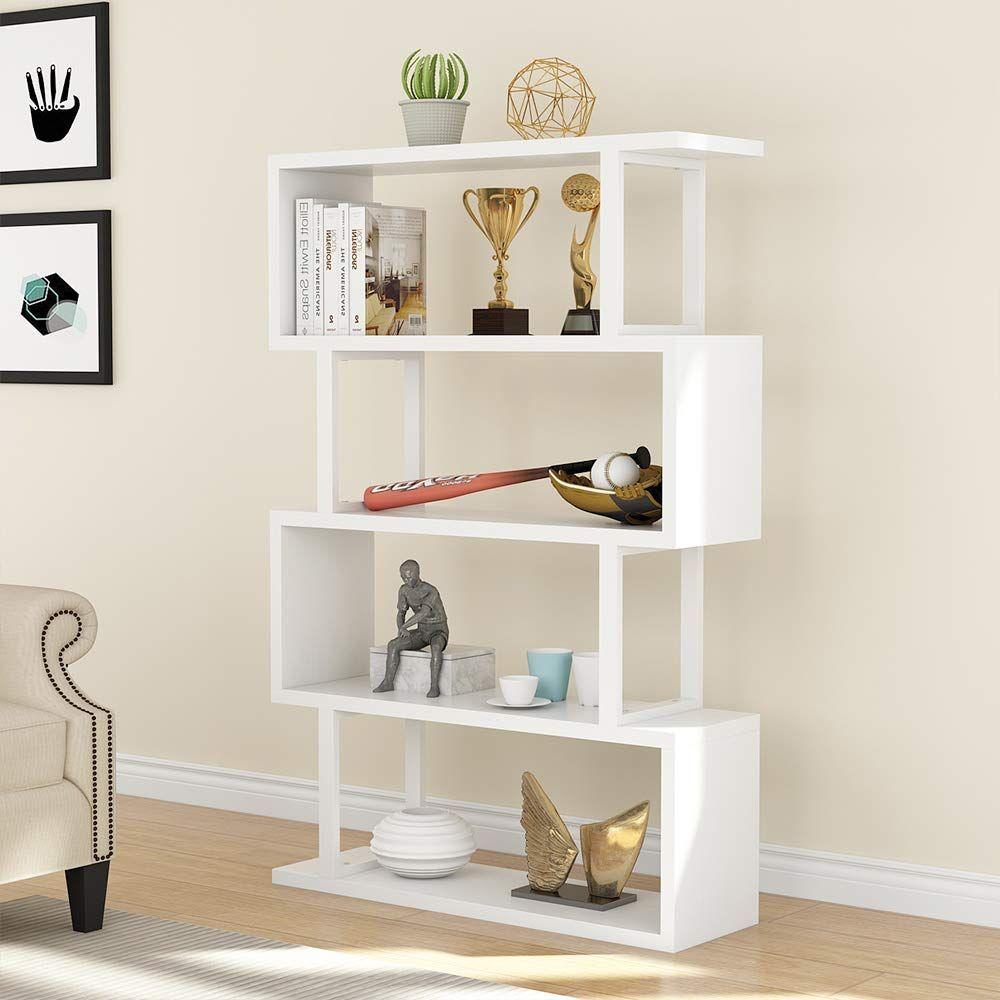 white decorative books for shelves